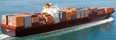 What is ocean freight shipping? - Quora