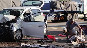 Road accidents in Nigeria - YouTube
