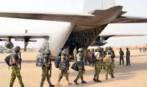 Nigerian Airforce to receive highest Capital Expenditure Ceiling in Defence  ministry - Budget Office | Nairametrics