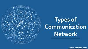 Types of Communication Network | 5 Major Types To Learn