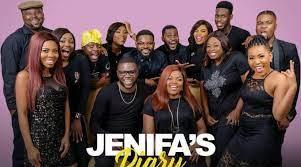 Download Jenifa's Diary; The Complete Season 12 (5+ episodes) HD, MP4, 3gp  • GLtrends.com.ng