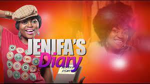 Download Jenifa's Diary; The Complete Season 1 (13 episodes) HD, MP4, 3gp •  GLtrends.com.ng