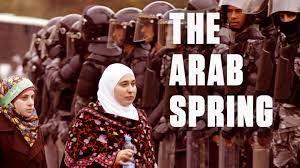 Arab Spring - HISTORY